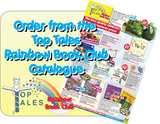Top Tales Rainbow Book Club Catalgues